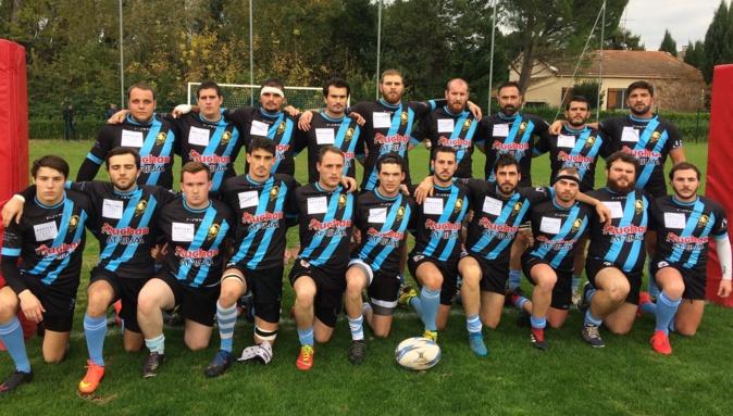 Rugby : Ça passe pour le RC Ajaccio à Sorgues