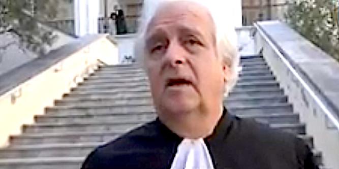 "Le barreau de Bastia s'associe à la journée ""Justice Morte"""