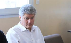 Jean-Christophe Pietri est venu présenter des solutions concrètes pour l'accompagnement professionnel des handicapés