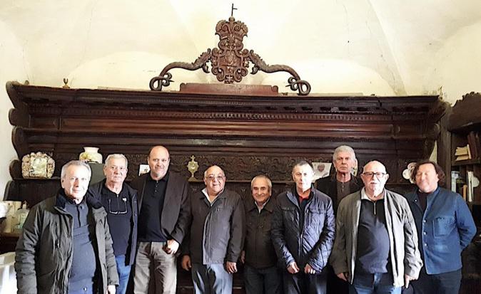 La Communauté de Communes de Costa Verde veut réhabiliter le couvent d'Alesani