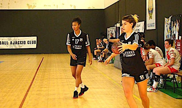 Handball : Le HAC défend sa première place face à Antibes