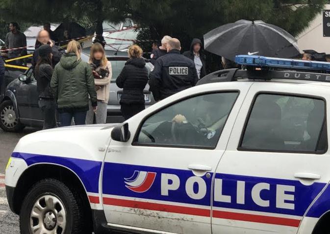 Bastia : Le gérant de la station-service tué par balles a été découvert par une automobiliste
