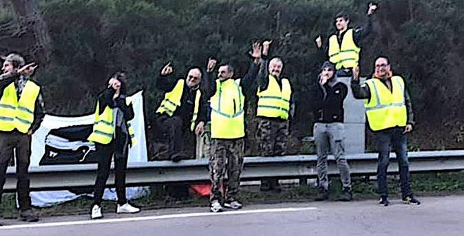 """La pétition """"Espoir pour la Corse""""  recueille 4 500 signatures à Porto-Vecchio"""