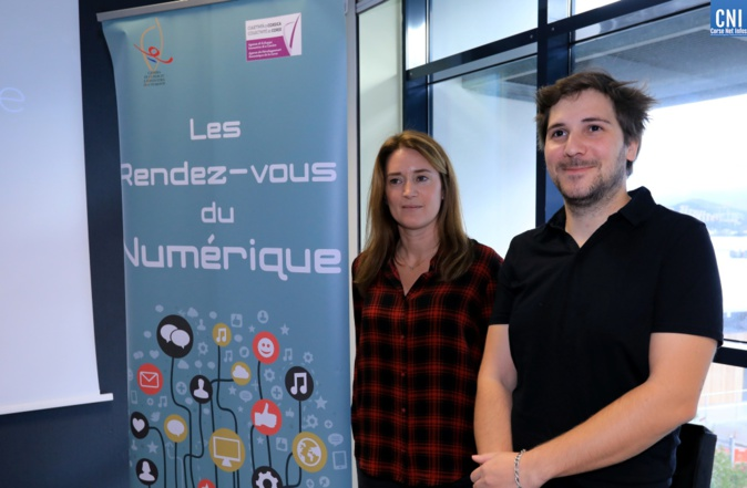 Valérie Mouren-Porri & Jiann Venturini