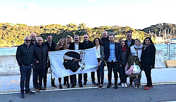 Les start-ups corses à l'honneur sur un projet transfrontalier avec Inizià