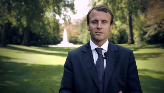 Contestation : Macron sur la corde raide