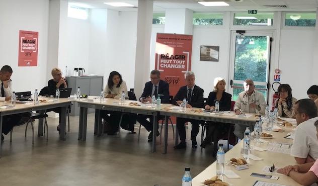 Hôpital de Bastia : Une nouvelle unité d'accueil pour les victimes de violences
