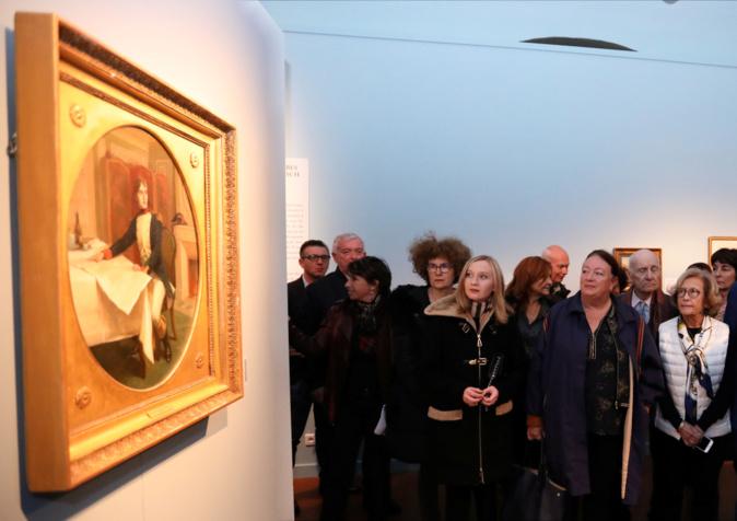 Ajaccio : Dix ans d'enrichissement des collections du Palais Fesch en une exposition