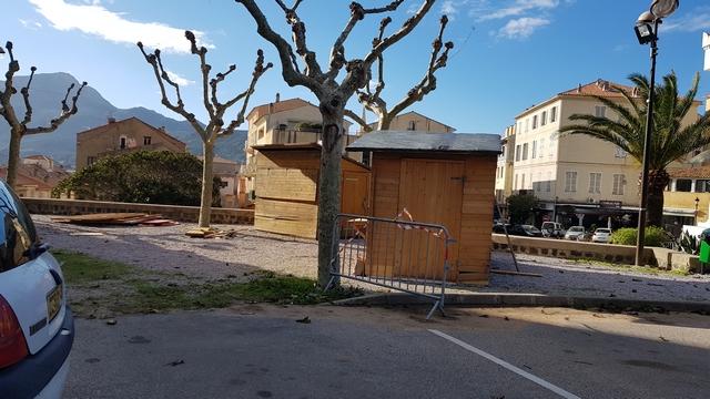 """""""Natale in Calvi"""" du 6 décembre au 6 janvier : on se prépare"""