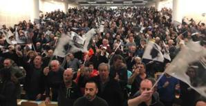 Jean-Felix Acquaviva : « Femu a Corsica est né ! C'est un pari réussi dans le rassemblement »