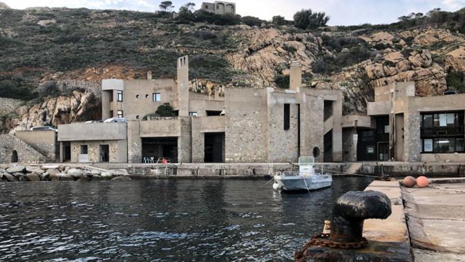 La Stareso, structure peu connue, mais indispensable, à la connaissance des fonds marins