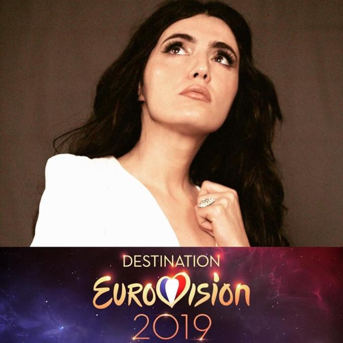 Eurovision: Battista Acquaviva en lice pour représenter la France