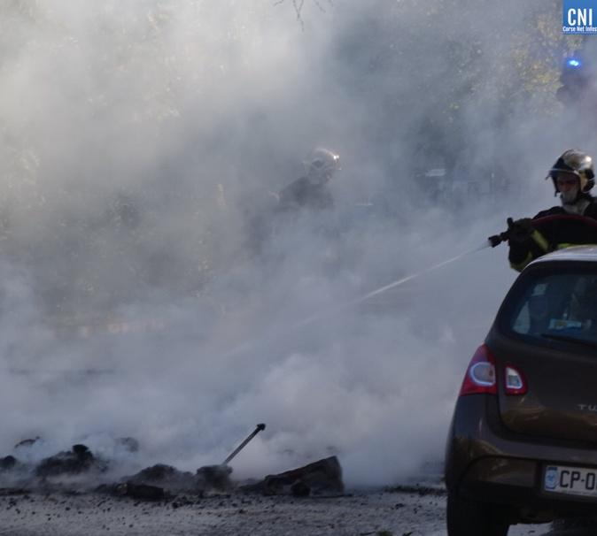 Incidents de Bastia : Un mineur déféré devant un juge, six jeunes gens jugés en comparution immédiate