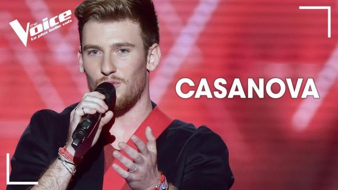 """Casanova à Borgu ce vendredi soir : """"C'est toujours particulier de venir chanter """"à la maison"""""""