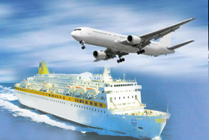 Transports : Baisse du trafic passagers en octobre