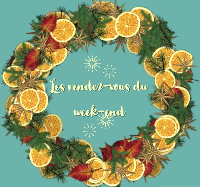 Destination Noël, ce week-end en Corse du Sud