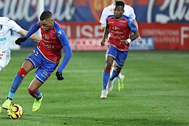Ligue 2 : Le GFCA victorieux à Châteauroux !
