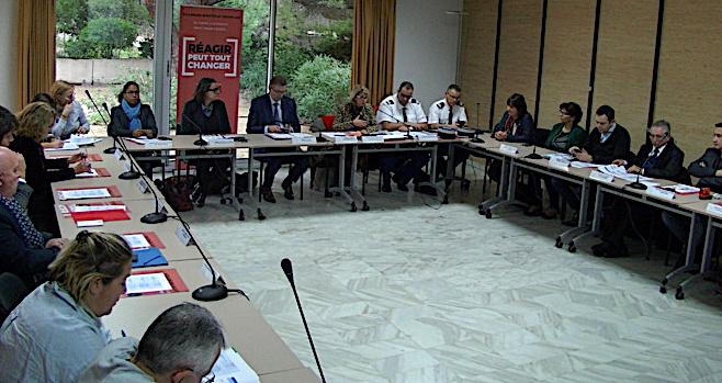 Violences faites aux femmes : Un protocole de  prévention et de lutte signé à Bastia