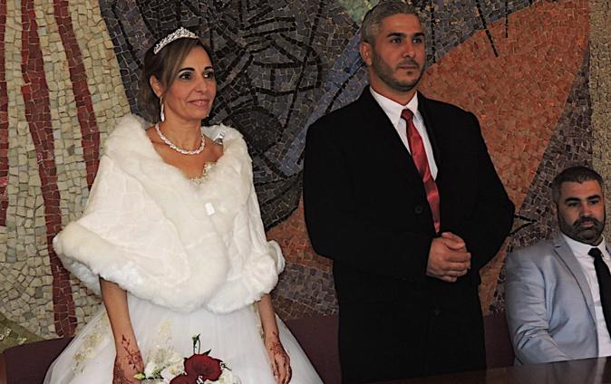 Porto-Vecchio : Un beau mariage