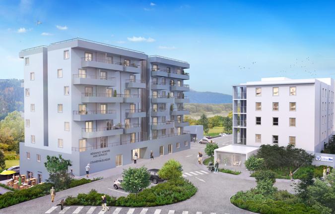 Nouvelles résidences pour les Seniors : FemuQuì Ventures accompagne le Groupe L'Olivier Bleu