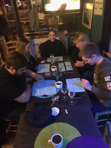 Le loto inter bars du Football Club Balagne fait recette