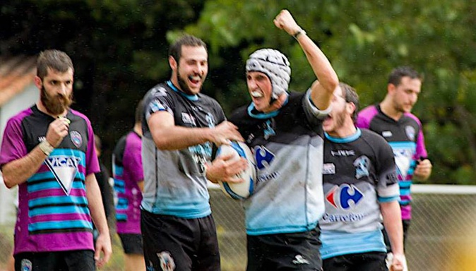 Rugby : Le RC Ajaccio terrasse Tarascon