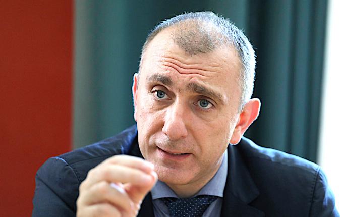 """Jean-Christophe Angelini : """"La cohésion et l'union de Pè a Corsica sont désormais renforcés"""""""