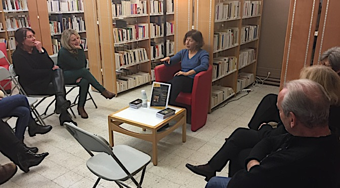 Livres: «Les disparues d'Apulie» le nouveau roman de M. Cometto et A.-M. Venturi