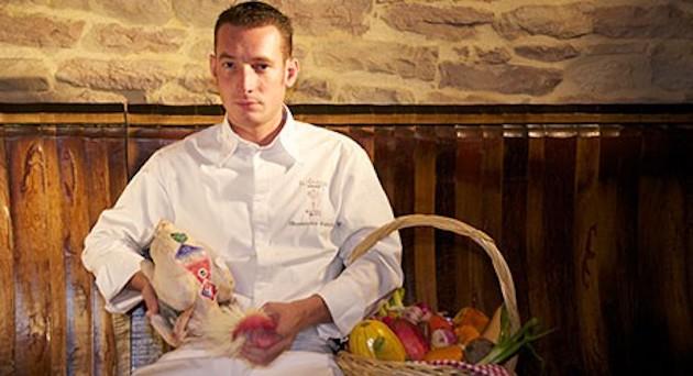 Calvi : L'hôtel-restaurant