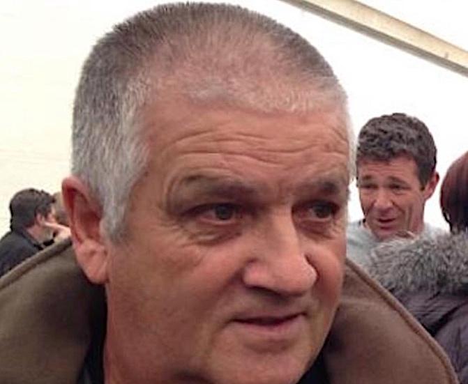 Santa Reparata di Balagna  : S'hè spentu Tony Savelli