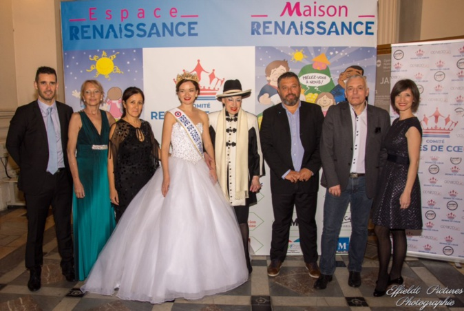 @Crédit Photo Comité Reine de Coeur