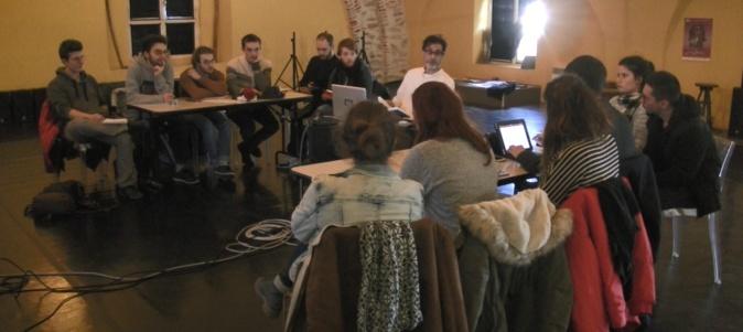 Bastia : Une masterclasse sur la création sonore