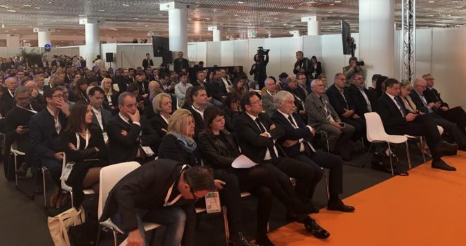 Salon intodays de Cannes :  L'Agence du tourisme de la Corse à l'heure de la transition