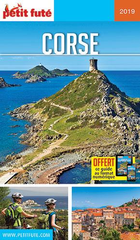 Le Petit Futé Corse, version 2019, est sorti et il parle de CNI
