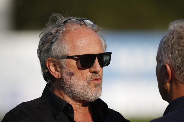 ACA : Le président Léon Luciani suspendu deux ans !
