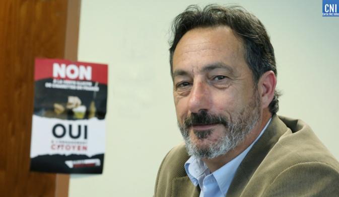 Hervé Natali responsable des relations territoriales pour la Seita