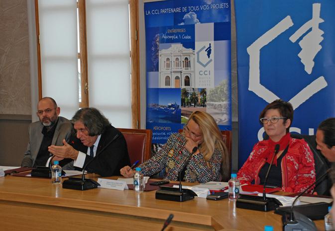 Bastia : La loi des finances 2019 expliquée aux experts-comptables