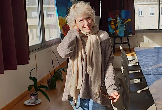 """Simonetta Greggio à Bastia : """"Je pense que les jeunes gens auraient intérêt à regarder certains films et à lire certains livres..."""""""