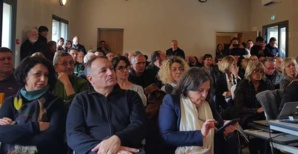 Assises de la montagne à Chisa : Le long travail de revitalisation de l'intérieur