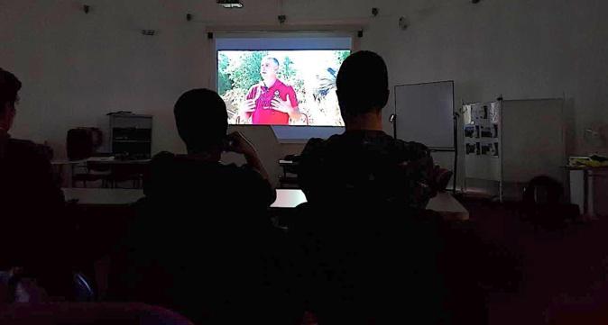Lycée agricole de Borgo : L'asso Adrien Lippini ses opérations de sensibilisation