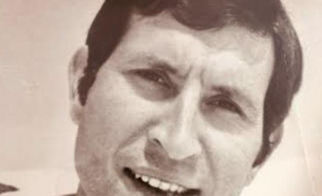 Joseph Parmentier est né en 1939 à Corte