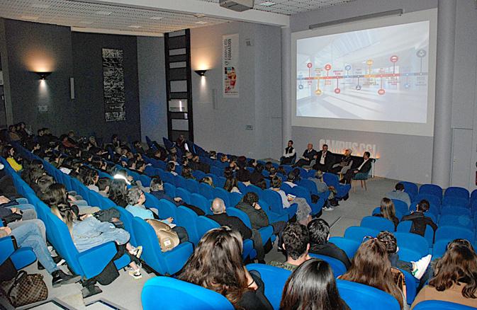 En 2019, L'Institut méditerranéen de formation de se transforme !