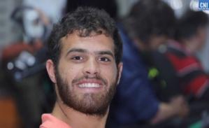 Christophe Blatrier, un des 5 candidats de la Délégation Corse-du-Sud