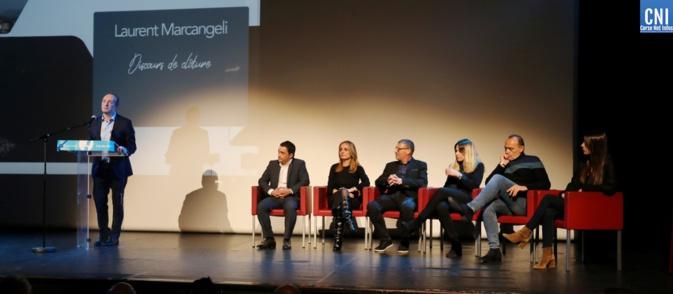Laurent Marcangeli : « L'année prochaine je redemanderai la confiance du peuple d'Ajaccio »