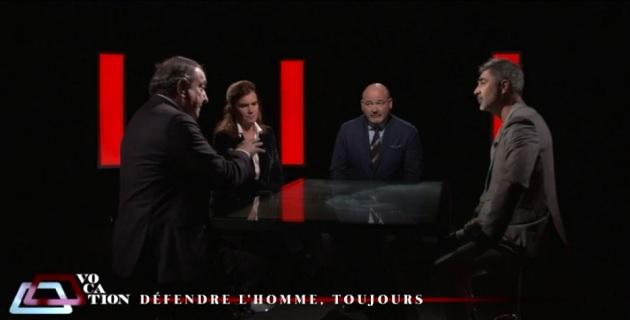 « Vocation »: le nouvelle émission de Luc Mondoloni
