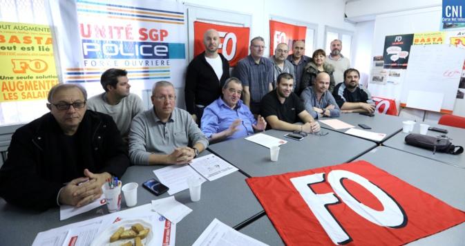 Prime d'insularité et prime de trajet : Force Ouvrière s'adresse aux représentants du patronat de Corse