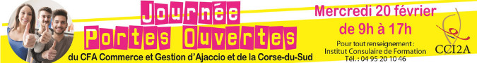 Trail A Luccianinca : partage et convivialité au rendez-vous ce 17 février