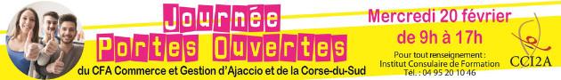 Haute-Corse : Reconnaissance d'état de catastrophe naturelle pour six nouvelles communes
