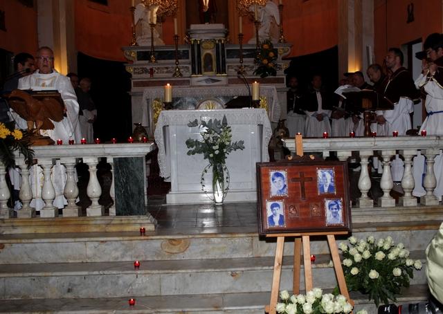 L'hommage de Calvi à ses enfants disparus il y a 50 ans dans la catastrophe d'Asco