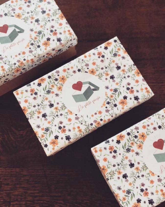 """""""La petite pensée"""": une box pour leur montrer qu'ils sont aimés"""